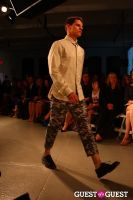 2012 Pratt Institute Fashion Show Honoring Fern Mallis #62