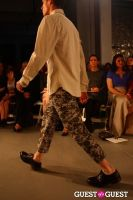 2012 Pratt Institute Fashion Show Honoring Fern Mallis #63
