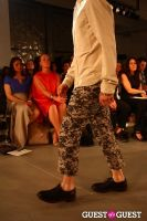 2012 Pratt Institute Fashion Show Honoring Fern Mallis #64