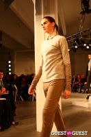 2012 Pratt Institute Fashion Show Honoring Fern Mallis #69