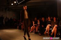 2012 Pratt Institute Fashion Show Honoring Fern Mallis #71