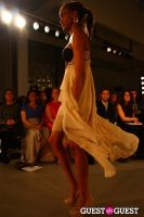 2012 Pratt Institute Fashion Show Honoring Fern Mallis #74