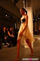 2012 Pratt Institute Fashion Show Honoring Fern Mallis #75