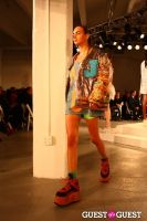 2012 Pratt Institute Fashion Show Honoring Fern Mallis #103