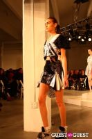 2012 Pratt Institute Fashion Show Honoring Fern Mallis #105