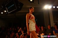 2012 Pratt Institute Fashion Show Honoring Fern Mallis #106