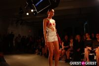 2012 Pratt Institute Fashion Show Honoring Fern Mallis #107