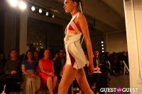 2012 Pratt Institute Fashion Show Honoring Fern Mallis #108