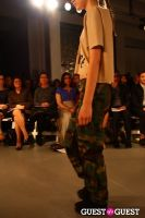 2012 Pratt Institute Fashion Show Honoring Fern Mallis #121
