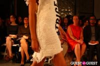 2012 Pratt Institute Fashion Show Honoring Fern Mallis #126