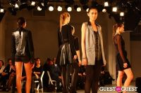 2012 Pratt Institute Fashion Show Honoring Fern Mallis #130
