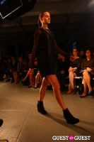 2012 Pratt Institute Fashion Show Honoring Fern Mallis #134