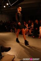 2012 Pratt Institute Fashion Show Honoring Fern Mallis #135