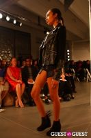 2012 Pratt Institute Fashion Show Honoring Fern Mallis #138