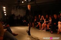 2012 Pratt Institute Fashion Show Honoring Fern Mallis #141