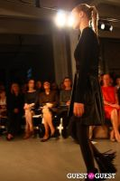 2012 Pratt Institute Fashion Show Honoring Fern Mallis #142