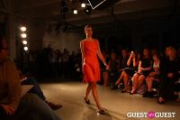 2012 Pratt Institute Fashion Show Honoring Fern Mallis #149