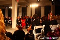 2012 Pratt Institute Fashion Show Honoring Fern Mallis #150