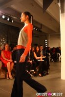 2012 Pratt Institute Fashion Show Honoring Fern Mallis #152