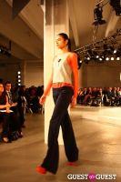 2012 Pratt Institute Fashion Show Honoring Fern Mallis #153