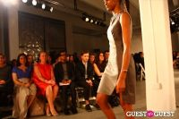 2012 Pratt Institute Fashion Show Honoring Fern Mallis #154