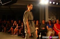 2012 Pratt Institute Fashion Show Honoring Fern Mallis #157