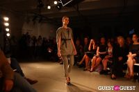 2012 Pratt Institute Fashion Show Honoring Fern Mallis #159