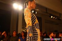 2012 Pratt Institute Fashion Show Honoring Fern Mallis #162