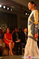 2012 Pratt Institute Fashion Show Honoring Fern Mallis #164