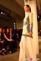 2012 Pratt Institute Fashion Show Honoring Fern Mallis #165