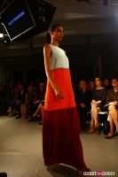 2012 Pratt Institute Fashion Show Honoring Fern Mallis #172
