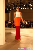 2012 Pratt Institute Fashion Show Honoring Fern Mallis #175