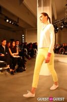 2012 Pratt Institute Fashion Show Honoring Fern Mallis #191