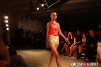 2012 Pratt Institute Fashion Show Honoring Fern Mallis #192