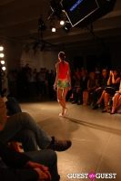 2012 Pratt Institute Fashion Show Honoring Fern Mallis #193