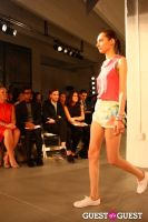 2012 Pratt Institute Fashion Show Honoring Fern Mallis #195