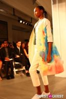 2012 Pratt Institute Fashion Show Honoring Fern Mallis #198