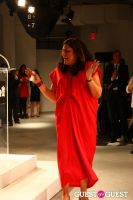 2012 Pratt Institute Fashion Show Honoring Fern Mallis #204