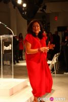 2012 Pratt Institute Fashion Show Honoring Fern Mallis #205