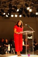 2012 Pratt Institute Fashion Show Honoring Fern Mallis #209