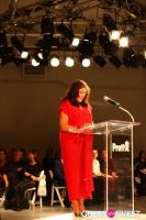 2012 Pratt Institute Fashion Show Honoring Fern Mallis #211