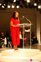 2012 Pratt Institute Fashion Show Honoring Fern Mallis #213