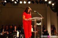 2012 Pratt Institute Fashion Show Honoring Fern Mallis #218