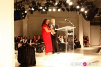 2012 Pratt Institute Fashion Show Honoring Fern Mallis #222