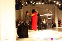 2012 Pratt Institute Fashion Show Honoring Fern Mallis #223