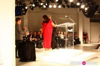 2012 Pratt Institute Fashion Show Honoring Fern Mallis #225
