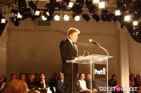 2012 Pratt Institute Fashion Show Honoring Fern Mallis #226
