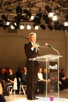 2012 Pratt Institute Fashion Show Honoring Fern Mallis #230