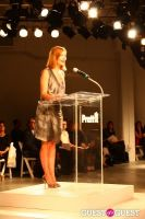 2012 Pratt Institute Fashion Show Honoring Fern Mallis #232