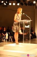 2012 Pratt Institute Fashion Show Honoring Fern Mallis #233